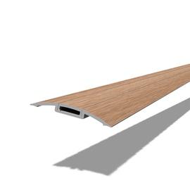 KATTELIIST PVC FTD42 1.8M H.TAMM
