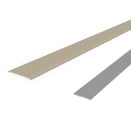 KATTELIIST PVC FTAS40 1.8M PRUUNIKAS