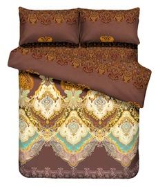 Gultas veļas komplekts Perfetto Textile, 160x200/50x70cm, krāsains