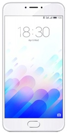 Mobilusis telefonas Meizu M3 Note DS, 16GB
