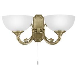 Sienas lampa Eglo Savoy 2x40W E14