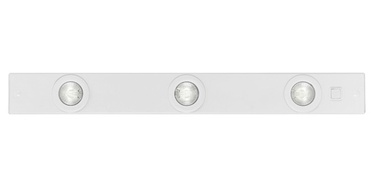 Köögivalgusti Eglo Extend1 3x20W G4 valge