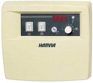 Digitaalne juhtimiskeskus Harvia C150