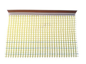 Aknaliiteprofiil EJOT võrguga 108+ 8mm 2,4m