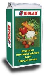 Kasvuturvas Biolan, 180L