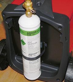 Keevitusgaas Telwin, argoon/CO₂ 1L