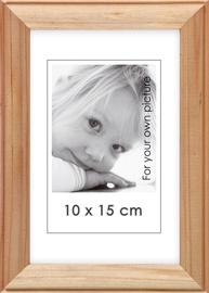 Pildiraam Line Natur, 10x15cm
