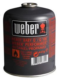 Gāzes balons griliem Weber Q100/120