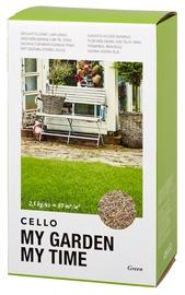 Zāliena sēklas Cello Green 2,5kg
