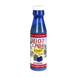 Bioaktivators septiķa pirmajai lietošanai Bio 7 Choc 0,375kg