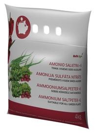 Amonija sulfāta nitrāts Baltic Agro, 4kg
