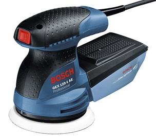 Ekstsentriklihvmasin Bosch Blue GEX 125-1 AE, 250 W
