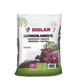 Looduslik väetis Biolan, 10L