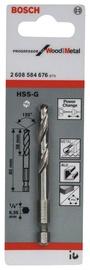 Bimetāla urbis caurumzāģiem Bosch HSS-G