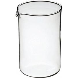 Stikla kolba kafijas kannai Toro, 0,6L