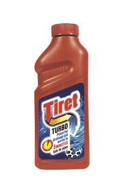 Torupuhastusvahend Tiret Turbo, 500ml