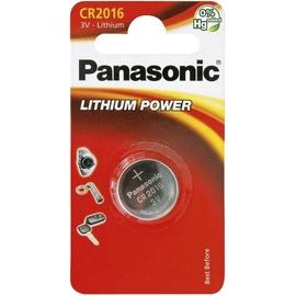 Baterija Panasonic CR2016