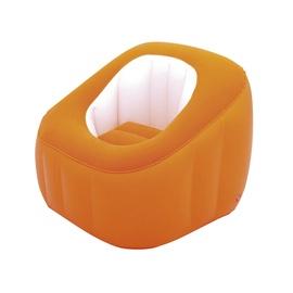 Piepūšamais krēsls Bestway Comfi Cube 75046B