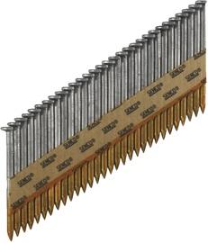 Lööknael Senco 34, 2,9x75mm KZN, 2000tk/pk