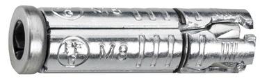 Ligzdveida enkurs Sormat PFG ES IH M10 16x60mm