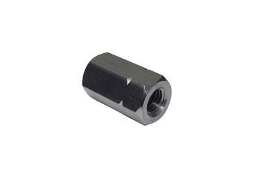 Jätkumutter, tsink, 8.8, 20x60 mm, 10 tk