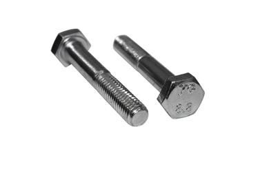 Skrūves FXA DIN 931 8.8 cinkotas, 8x140mm, 50 gab.