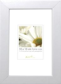 Pildiraam Karelia, valge, 10x15cm
