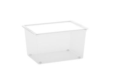 Hoiukast KIS C-Box Clear XL, 50L, 550x385x305mm