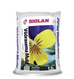 Võõrasema muld Biolan 12L