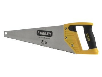 Saag Stanley Heavy Duty 1-20-091, 550 mm x 7 TPI