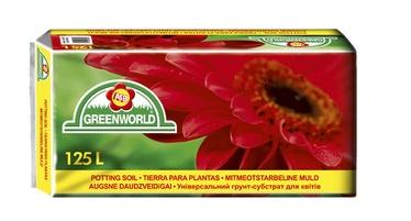 Muld universaalne ASB Greenworld Blumenerde 125L