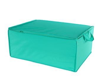Auduma soma Compactor 70x50x30cm, zaļa