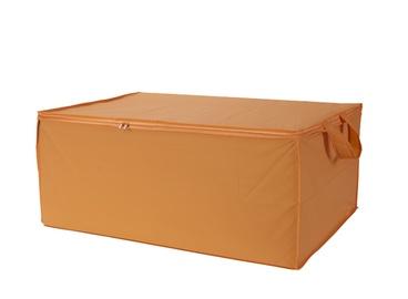 Auduma soma Compactor 70x50x30cm, oranža