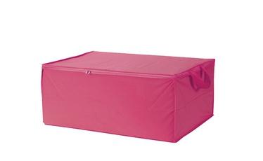 Auduma soma Compactor 70x50x30cm, rozā