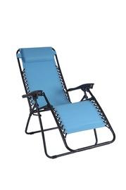 Atpūtas krēsls Mallorca, tirkīza