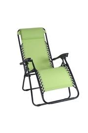 Atpūtas krēsls Mallorca, laima zaļš