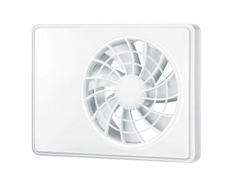 Vannas istabas ventilators Prof iFan Ø100/125mm