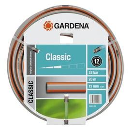 "Šļūtene Gardena Classic 13mm (1/2"") 20m"