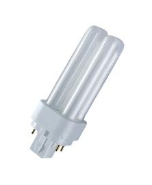 Säästulamp Osram Dulux D/E 830 18W G24Q-2