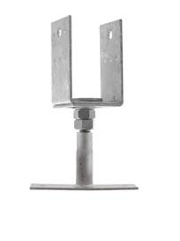 Staba balsts 80-120x70mm