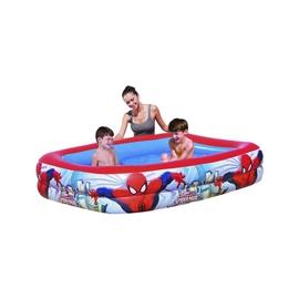 Piepūšamais baseins Bestway Spiderman 98011B