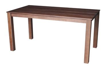 Aialaud Choco, 150x80x75 cm, pruun