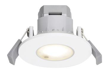 Kohtvalgusti LED, 5,5W, 380lm, IP65, valge