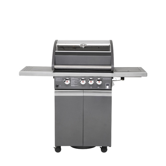 Gaasigrill Cello Gourmet 310-15