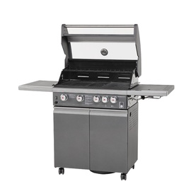 Gaasigrill Cello Gourmet 410-15
