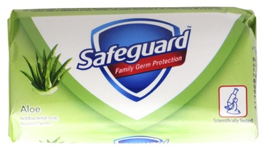 Tükiseep Safeguard Aloe, 90 g