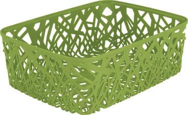 Korv Curver Neo Rectangular, roheline