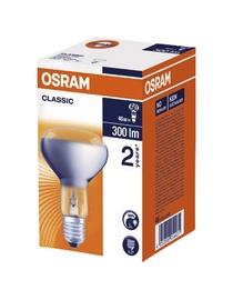 Halogeenlamp Osram Spot Eco SST R80 46W E27