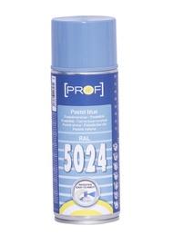 Aerosola krāsa Prof 5024 400ml, zils