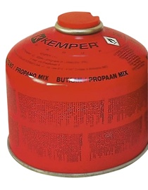 Gaasiballoon Kemper, propaan/butaan, 230g